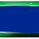 奥的斯液晶显示板HPI LCD显示图片