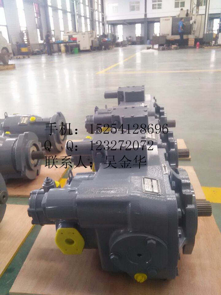 液压泵_液压泵供货商_农机液压泵型号图片