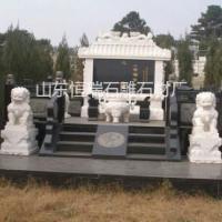 供应用于墓地的墓碑批发厂家