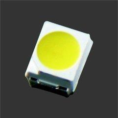 供应用于发光的3528暖白贴片厂家,3528规格,3528底价