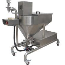供应用于针对日用化妆的江西定量灌装机酱料医药包装灌装机