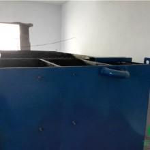 供应最新成套电镀金属污水处理设备
