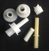供应塑胶家电塑胶件,电风扇塑胶配件