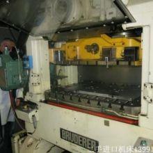 供应陕西二手BRUDERER高速冲床,二手瑞士进口BRUDERER BSTA 400 L高速高精密冲床批发