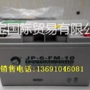 劲博12V10AH电池图片