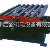 供应用于自动冲压加工的板材送料机QY-2512