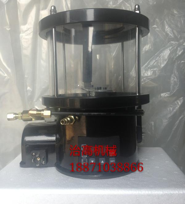中联重科搅拌机配件润滑泵价格