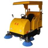 供应DJ-1760电动驾驶式扫地机小区扫地机山东扫地机