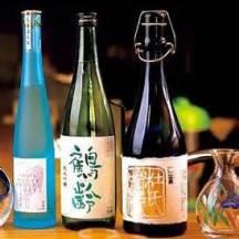供应用于的日本清酒进口报关操作流程