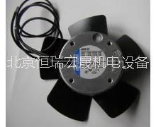 供应用于排风散热的D2E133-AM47-01/A01德国ebm风机
