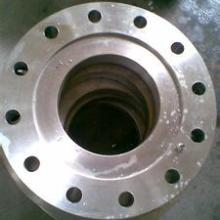 供应碳钢管件 法兰盲板 大口径对焊法兰