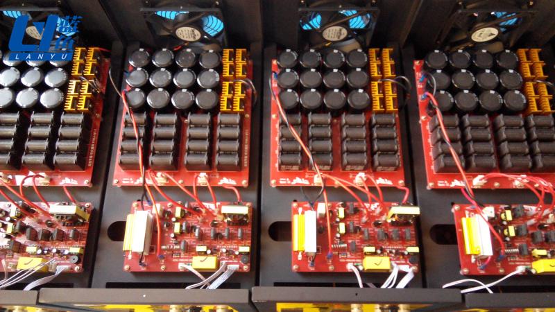 1号最好的进口捕鱼器  国内机器都不可能做到7硅机,28只iwue大电容