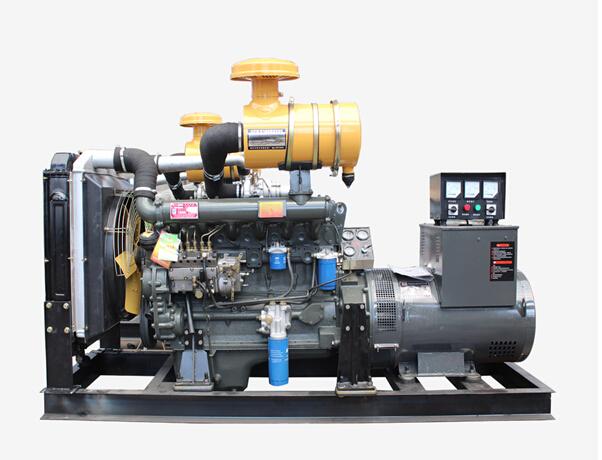 供应150KW全自动柴油工地用发电机