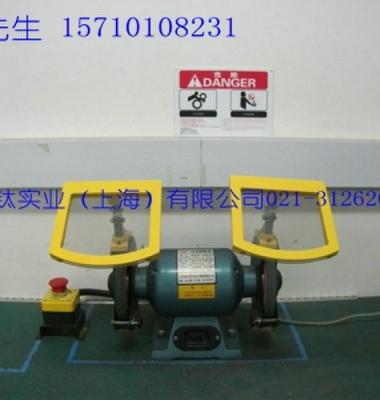 砂轮机防护罩图片/砂轮机防护罩样板图 (2)
