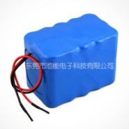 12伏锂电池10.4AH图片