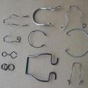 供应用于装饰,割草机|机械设备的苏州异型弹簧生产批发厂家