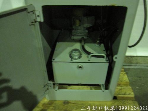 重庆二手LIP PLH 300平面磨床图片/重庆二手LIP PLH 300平面磨床样板图 (2)