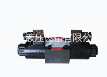 电磁换向阀DSG-02-3C*-DC图片