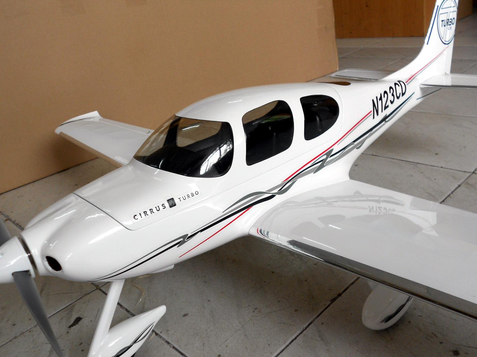 供应西锐sr22遥控固定翼航模飞机现已到图片