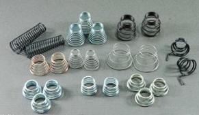 供应用于汽车,摩托车|机械设备的昆山弹簧厂