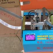 定位裁切机 可裁切各类商标 水洗唛图片