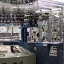 台湾二手针织机进口代理图片