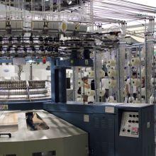 供应用于的蛇口港二手针织机进口代理
