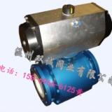 供应Q641TC气动耐磨陶瓷球阀   其他陶瓷球阀