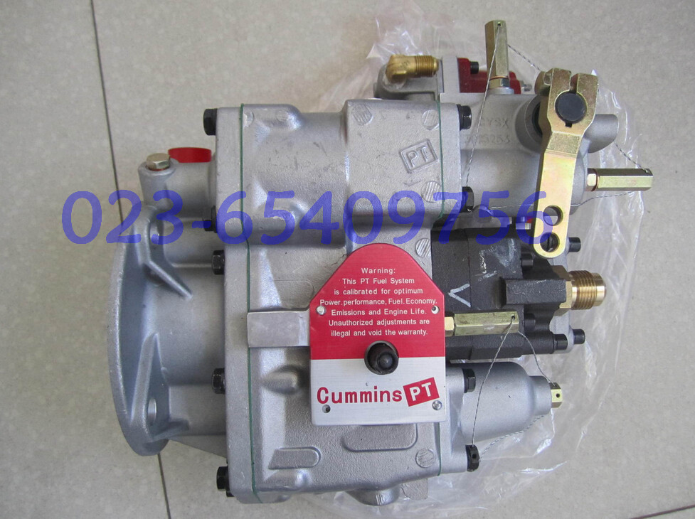 供应用于康明斯发动机的康明斯NT855燃油PT泵总成3262033