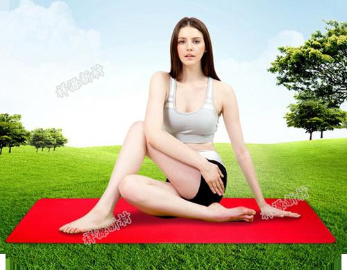 供应用于体育用品的瑜伽垫泡棉基材 厚度可定制