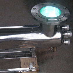 供应u紫外线消毒器
