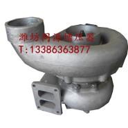 供应用于汽车配件的增压器HP80潍柴道依茨226B燃气机
