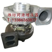 供应用于汽车配件的增压器TD07S上柴6C215-2