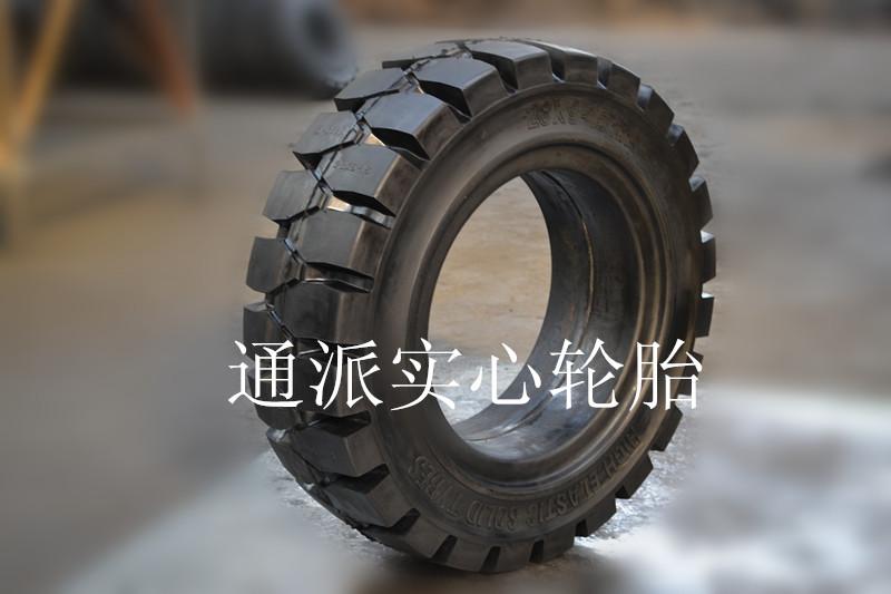 供应实心轮胎15*4 1/2-8