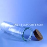 大直筒玻璃瓶图片