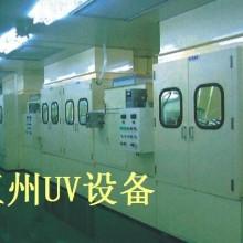 供应用于UV设备的UV涂装生产线