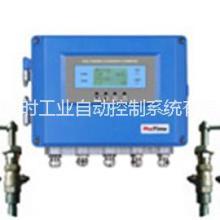 供应双道壁挂插入式超声波流量计 双道壁挂插入式超声波流/热量计图片