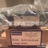 供应用于机械及行业设的台湾电磁换向阀D5-03-2D2-A1