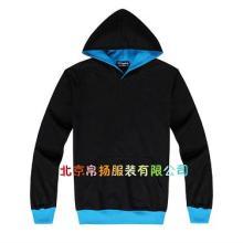供应用于的北京卫衣 帽衫连帽卫衣高档帽衫
