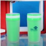 供应用于宣传品的广告杯子设计批发塑料杯子制作质优