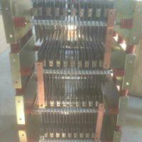 供应变压器中性点接地电阻器