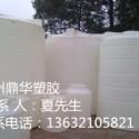 江西20吨耐酸耐碱贮罐图片