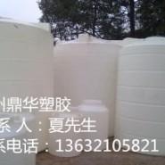 佛山20吨耐酸耐碱贮罐图片