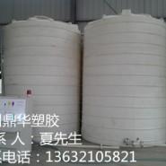 广州20吨塑胶水塔图片