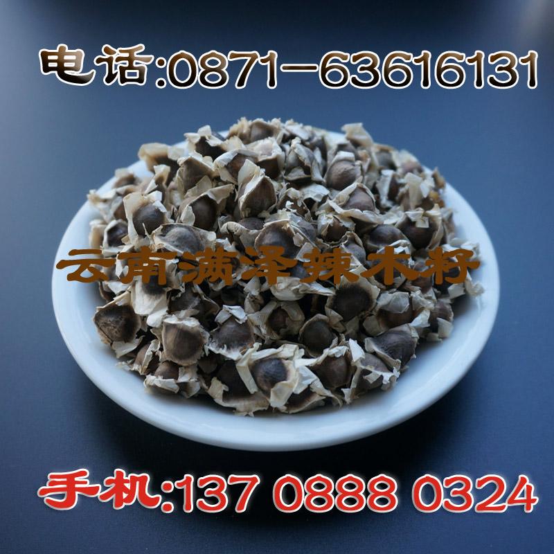 辣木籽茶叶图片大全