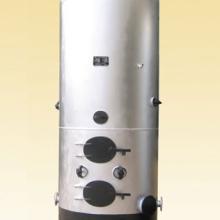 立式承压锅炉