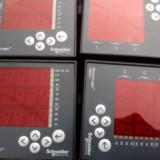 施耐德DM2350和PM5350电力参数测量仪表