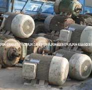 成都废旧发电机回收哪家好?图片