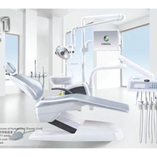 牙科综合治疗椅图片
