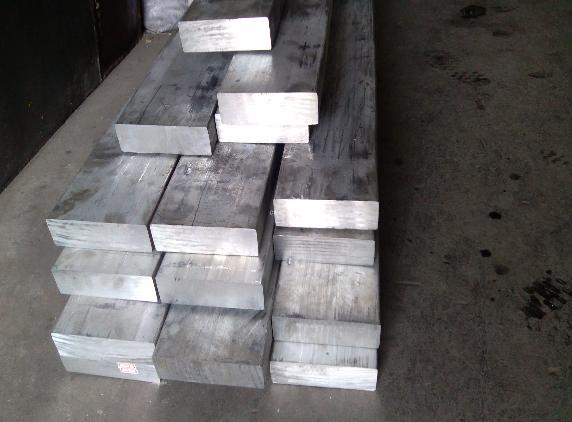 佰恒供应2024-t4铝卷排 国标7a04防锈铝排 3003铝排市场价